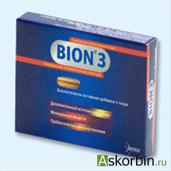 бион 3 10 таб., фото 5
