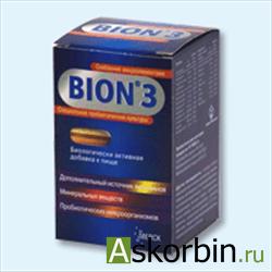 бион 3 30 таб., фото 6