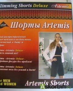Бриджи Артемис Делюкс д/похудения р.L, фото 4