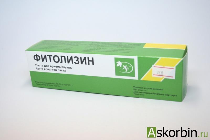 фитолизин 100г паста, фото 2