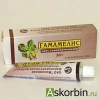 Гамамелис мазь 30г, фото 6