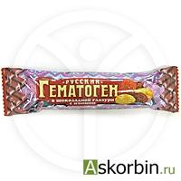гематоген русский 40г детский, фото 8
