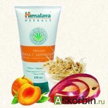 Гималаи Хербалс Набор : Мягкий скраб 150мл+Освежающая фруктовая маска 150мл, фото 6