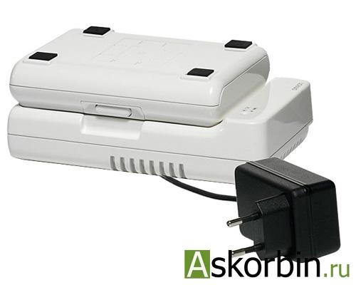 Ингалятор ОМРОН NE-С30-Е компрессорный, фото 3
