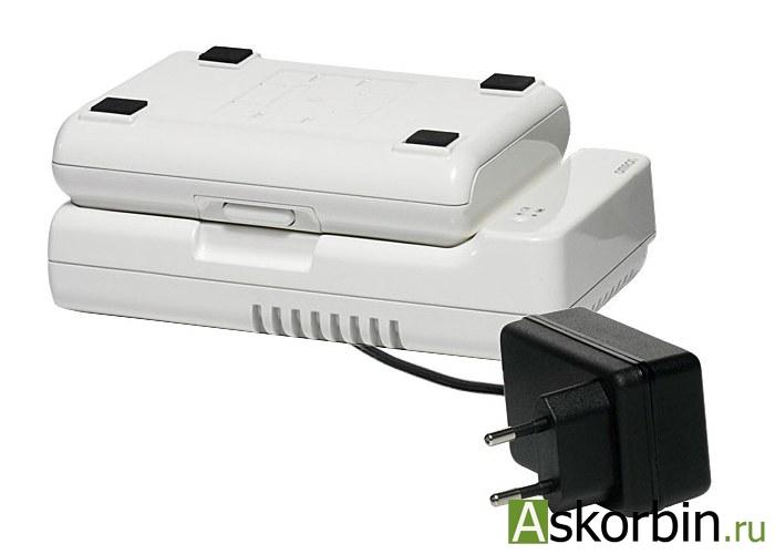Ингалятор ОМРОН NE-С30-Е компрессорный, фото 1