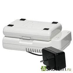 Ингалятор ОМРОН NE-С30-Е компрессорный, фото 6