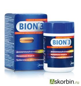бион 3 30 таб., фото 1