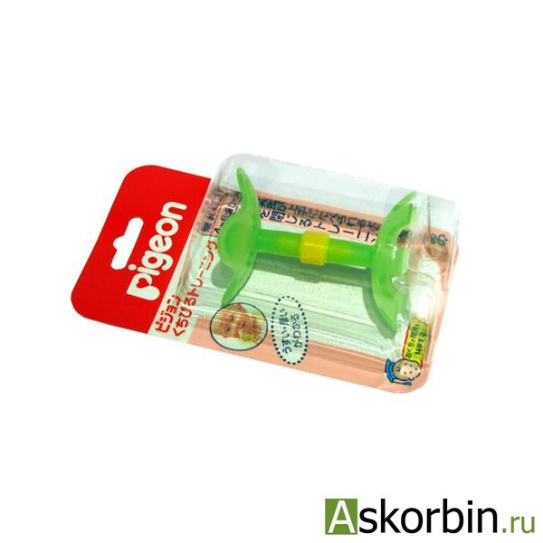 Пиджен прорезыватель-игрушка с 4мес, фото 1