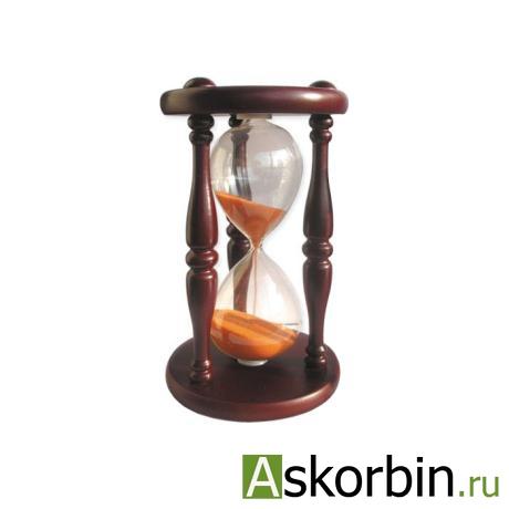 часы песочные 5 мин., фото 3