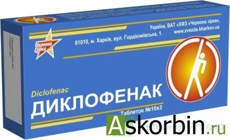 диклофенак 0.05 20, фото 6