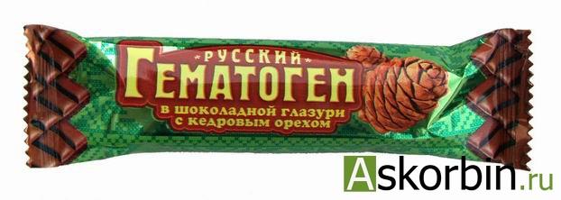 гематоген русский 40г детский, фото 2