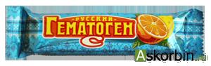 гематоген русский 40г детский, фото 9