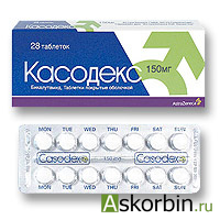 касодекс 50 мг 28, фото 5