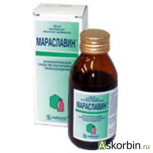 мараславин 100мл, фото 3