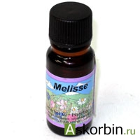 масло мелисса 10мл, фото 2