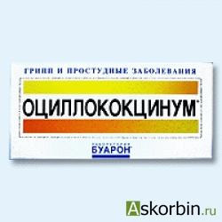 оциллококцинум 1доза 6 гомеоп.гран., фото 4