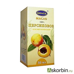 персиковое масло 30мл, фото 2