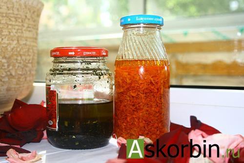 репейн.масло с ромашкой 50мл фл., фото 2