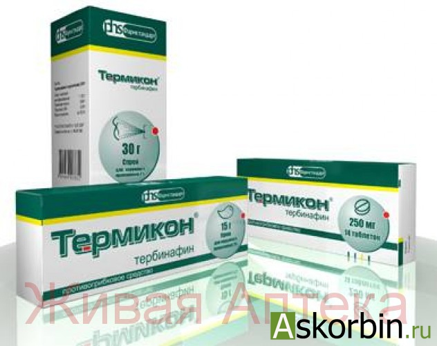 термикон крем 1% 15,0, фото 3