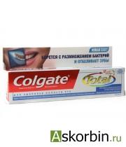 зуб.паста colgate sensitiv отбелив 50мл, фото 3