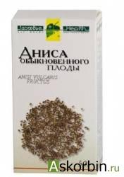 Анис плоды 50г (Иван-чай ЗАО), фото 5