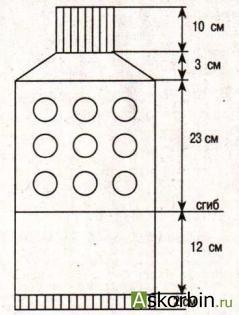 грелка резиновая, фото 3